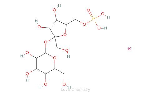 CAS:36064-19-4的分子结构