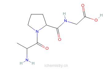 CAS:36301-96-9的分子结构