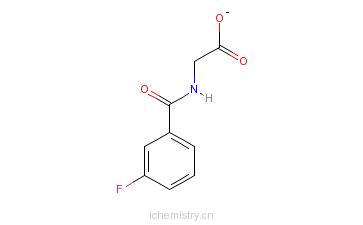 CAS:366-47-2的分子结构