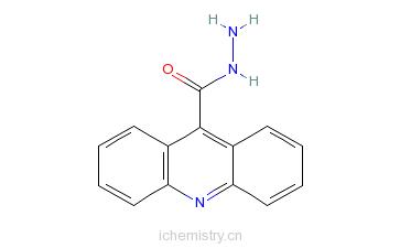 CAS:36705-76-7的分子结构