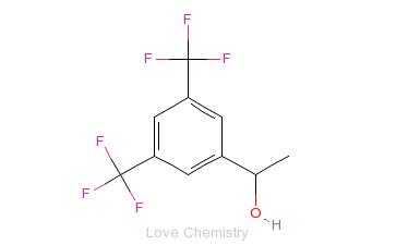 CAS:368-63-8的分子结构