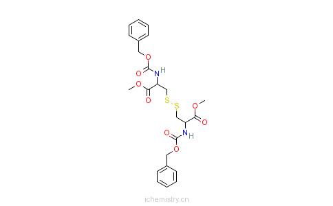 CAS:3693-95-6的分子结构