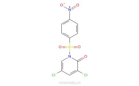 CAS:36953-27-2的分子结构
