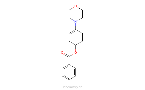 CAS:37138-56-0的分子结构