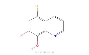 CAS:37171-61-2的分子结构
