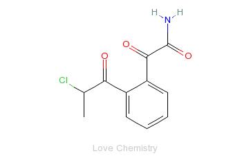 CAS:372083-31-3的分子结构