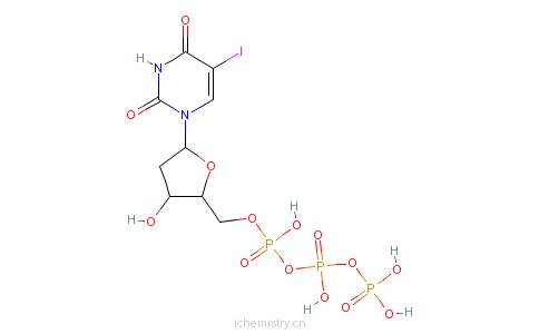 CAS:3731-55-3的分子结构