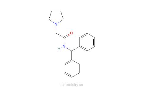CAS:37390-27-5的分子结构