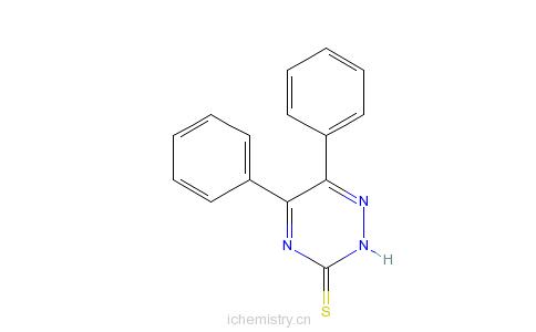 CAS:37469-24-2的分子结构
