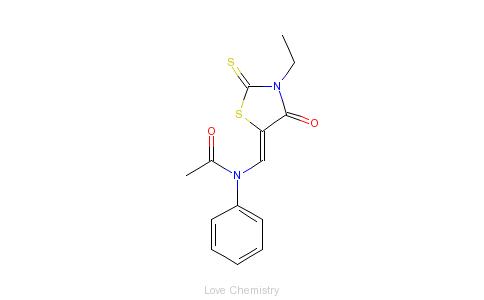 CAS:3747-06-6的分子结构