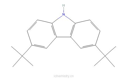 CAS:37500-95-1的分子结构
