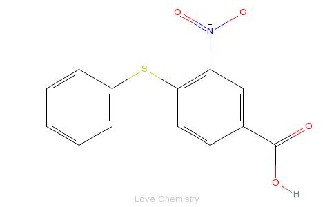 CAS:37531-36-5的分子结构