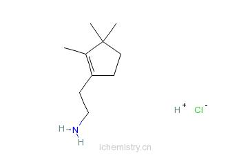 CAS:37613-68-6的分子结构