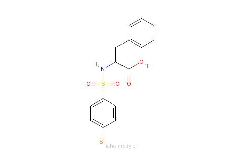 CAS:37642-61-8的分子结构