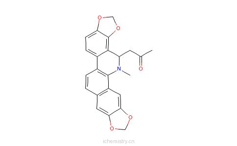 CAS:37687-34-6的分子结构