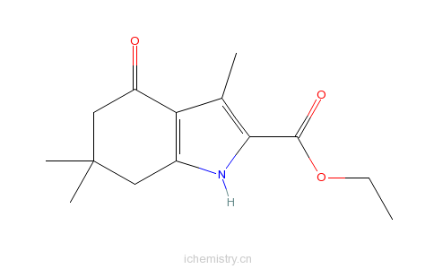 CAS:37711-24-3的分子结构
