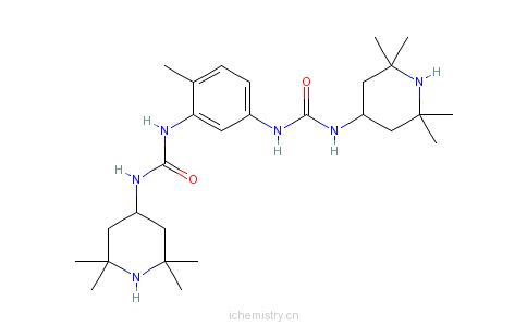CAS:37814-73-6的分子结构