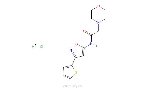 CAS:37852-50-9的分子结构