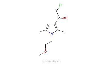 CAS:379241-47-1的分子结构