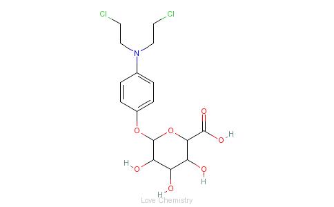 CAS:38099-65-9的分子结构