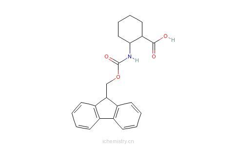 CAS:381241-08-3的分子结构