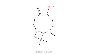CAS:38284-26-3的分子结构