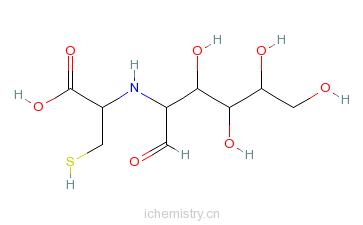 CAS:38325-69-8的分子结构