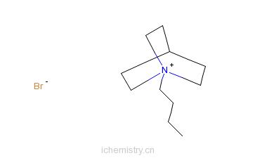 CAS:3837-34-1的分子结构