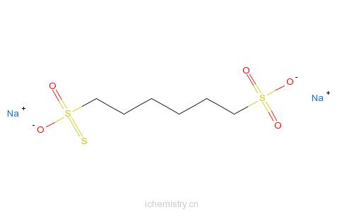 CAS:385398-80-1的分子结构