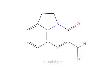 CAS:386715-47-5的分子结构