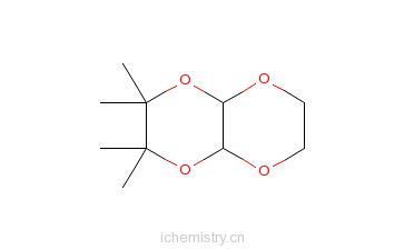 CAS:38737-49-4的分子结构