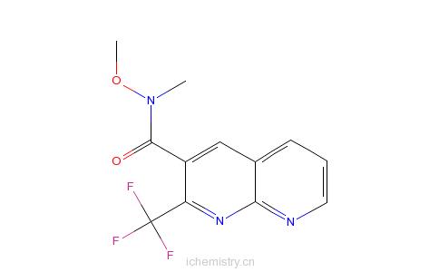 CAS:388565-51-3的分子结构