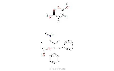 CAS:38910-73-5的分子结构