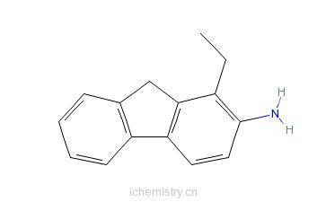 CAS:389104-56-7的分子结构