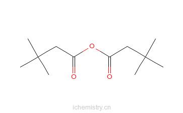 CAS:38965-26-3的分子结构