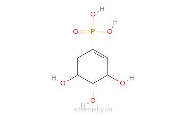 CAS:391894-84-1的分子结构