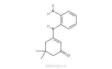 CAS:39222-69-0的分子结构