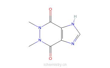 CAS:392249-81-9的分子结构