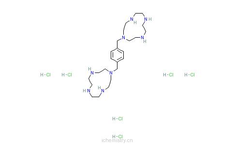 CAS:393864-02-3的分子结构