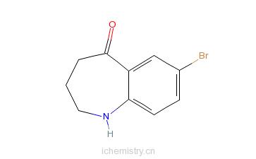 CAS:3951-89-1的分子结构