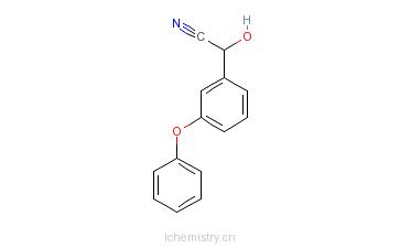 CAS:39515-47-4的分子结构