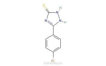 CAS:39631-33-9的分子结构