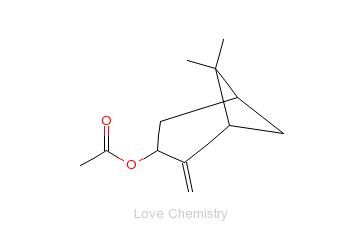 CAS:39776-85-7的分子结构