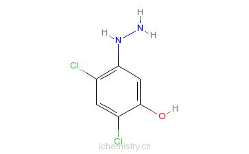 CAS:39807-21-1的分子结构