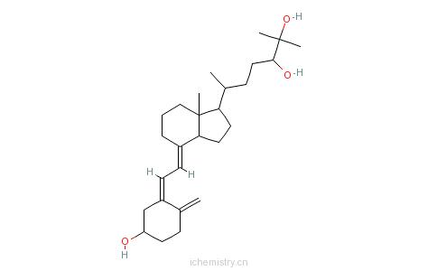 CAS:40013-87-4的分子结构