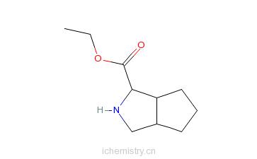 CAS:402958-25-2_特拉匹伟/VX950中间体1的分子结构