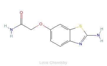 CAS:405897-81-6的分子结构