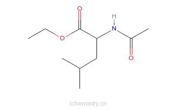 CAS:4071-36-7的分子结构