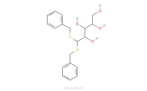 CAS:40733-11-7的分子结构