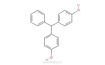 CAS:4081-02-1的分子结构